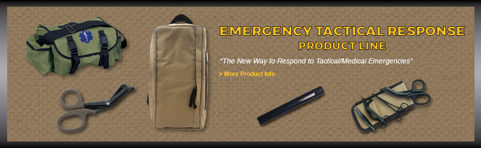 Emergency Tactical Repsonse