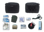 TACMED DELUXE GUNSHOT/ TRAUMA KIT