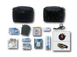 TACMED™ Gunshot Kits