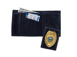 Police Wallet/Badge Holder