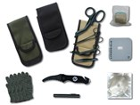 TACMED™  Quick Response Holster Set