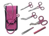 Pink Colormed™ Deluxe Holster Set