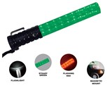 Flashback™ Traffic Controller Light Baton