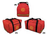 Fire/Rescue Gear Bags