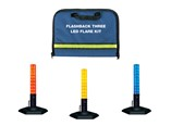 Flashback Three™ LED Flare Kit