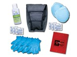 The Protector - Sanitizer Prep Kit